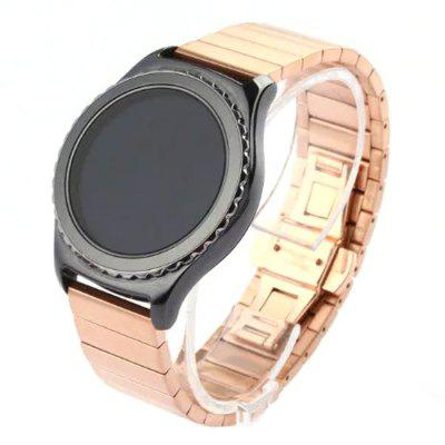 Bamboo Shaped Strap for Samsung S2 Smart Watch