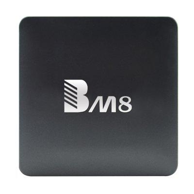 BM8 TV Box Amlogic S905X Quad Core