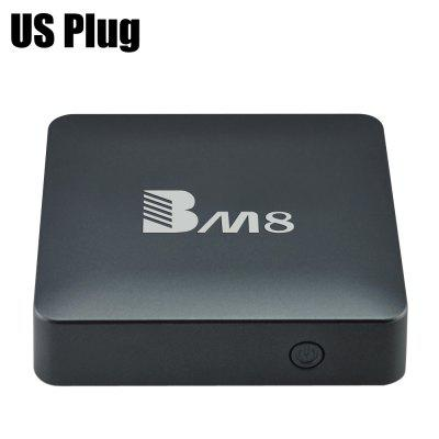 BM8 Set Top Box Android Amlogic S905X Quad Core
