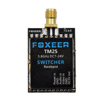 FOXEER TM25 Switcher FPV Video Transmitter