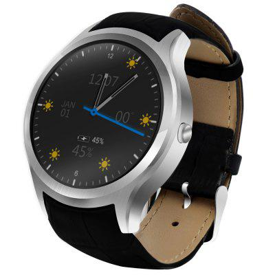 NO.1 D5 + Smartwatch Phone