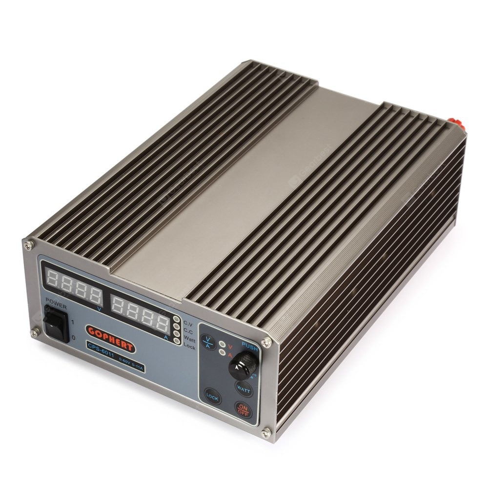 CPS - 6011 Digital DC Power Supply