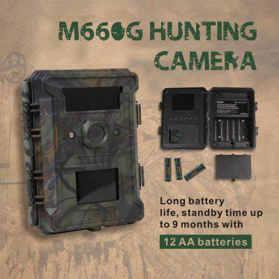 Bestok M660 - G Hunting Camera
