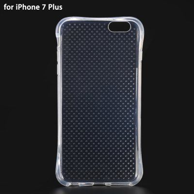 Polka Dots Protective Phone Back Case for iPhone 7 Plus