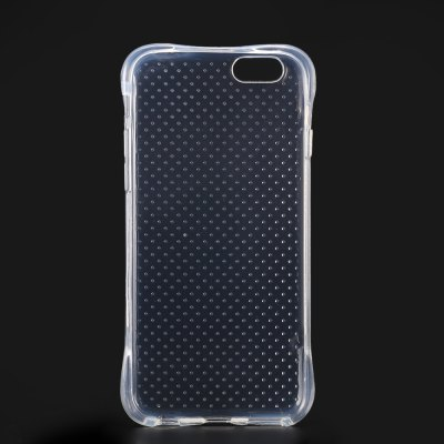 Polka Dots Protective Phone Back Case for iPhone 7