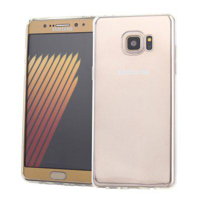 ASLING TPU Soft Phone Case for Samsung Galaxy Note 7