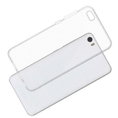 TPU Back Case for XiaoMi Mi5