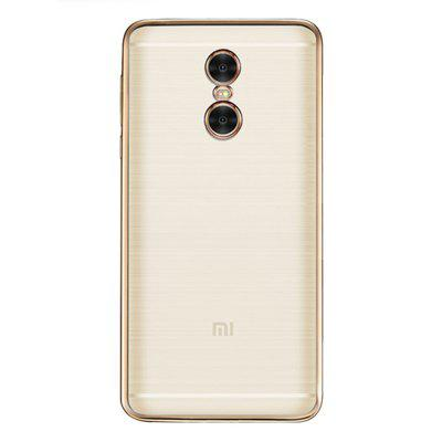 ASLING TPU Soft Protective Back Case for Xiaomi Redmi Pro