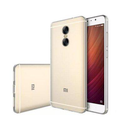 ASLING TPU Soft Protective Phone Case for Xiaomi Redmi Pro