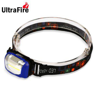 UltraFire LED Headlight
