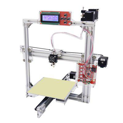 Anet A2 Aluminum Metal 3D DIY Printer