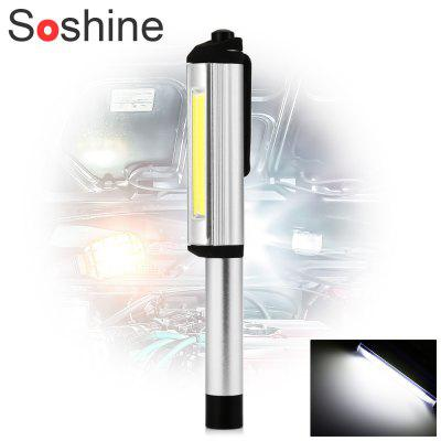 Soshine TC11 LED Luz de Trabajo