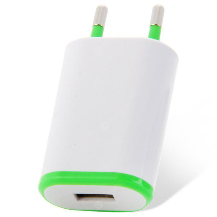 Home Wall USB Power Adapter / Charger