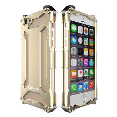 Aluminium Alloy Protective Phone Case for iPhone 6 / 6S
