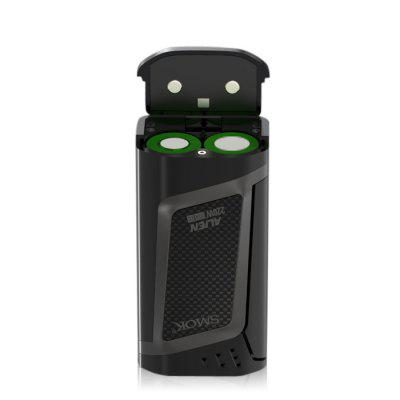 Фото Original Smok Alien 220W TC Box Mod. Купить в РФ