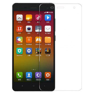 High Transparency 2.5D 0.26mm Tempered Glass Screen Protector Film for XiaoMi MI4