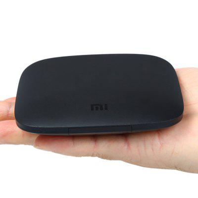 Фото ( Official International Version ) Original Xiaomi Mi TV Box. Купить в РФ