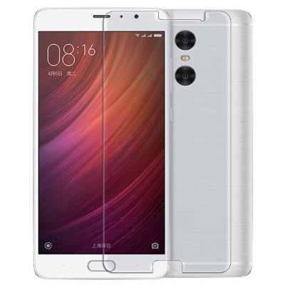 Tempered Glass Screen Film for Xiaomi Redmi Pro