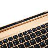 Original Onda oBook11 Plus Keyboard Magnetic Docking Pogo Pin - CHAMPAGNE GOLD