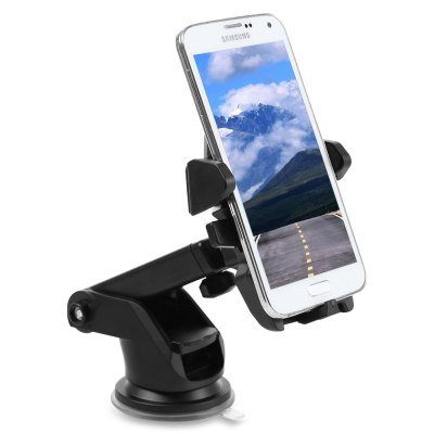 Multifunction Car Phone Vehicle Mount Stand Bracket