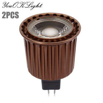 2PCS YouOKLight LED Spot Light