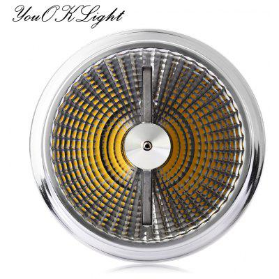 YouOKLight GU10 13W 1200Lm COB LED Ceiling Light