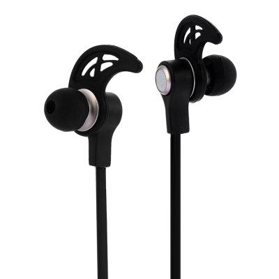 SQ - U6 Wireless V4.1 Magnetic Stereo Earphones