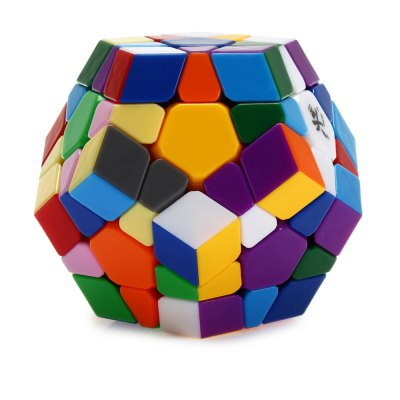 DaYan Irregular Dodecahedron Magic Cube Toy