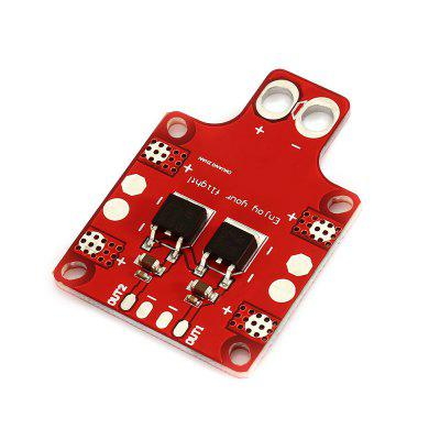 Power Distribution Board with 5V 12V Output