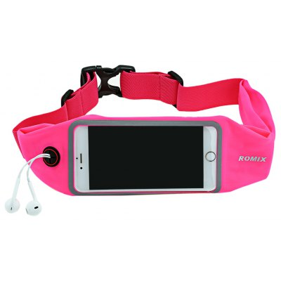 ROMIX RH16 - 4.7 Sports Waist Bag