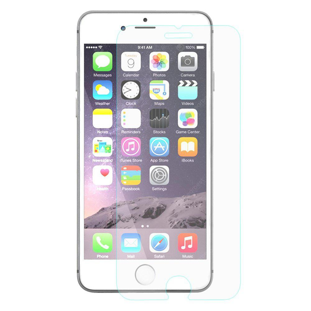 Hat - Prince Tempered Glass Screen Film for iPhone 7