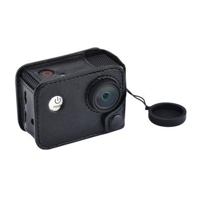 AMKOV AMK - SJ Camera Protective Leather Case