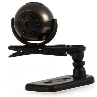 SQ9 Portable Car DVR 1080P Full HD Sport DV Camera