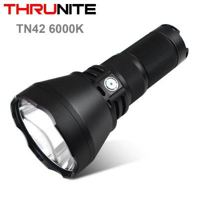 ThruNite TN42 LED Camping Flashlight