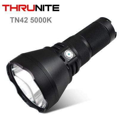 ThruNite funzione di memoria TN42 Cree XHP35 HI 2000LM LED Searchlight