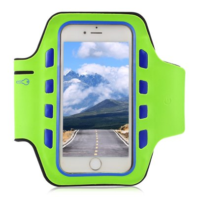 AiBOUSA Sport Armband Phone Case for iPhone 6 / 6S
