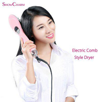 SHOWCHARM SC - 813 Electric Comb Style Dryer