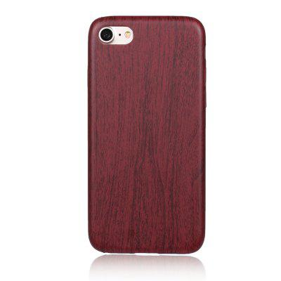Luanke PU Leather Phone Back Case for iPhone 7iPhone Cases/Covers<br>Luanke PU Leather Phone Back Case for iPhone 7<br><br>Brand: Luanke<br>Color: Brown,Khaki,Red<br>Compatible for Apple: iPhone 7<br>Features: Anti-knock, Back Cover<br>Material: PU Leather<br>Package Contents: 1 x Case<br>Package size (L x W x H): 21.00 x 10.50 x 2.50 cm / 8.27 x 4.13 x 0.98 inches<br>Package weight: 0.062 kg<br>Product size (L x W x H): 17.00 x 7.00 x 0.80 cm / 6.69 x 2.76 x 0.31 inches<br>Product weight: 0.011 kg<br>Style: Modern, Cool, Pattern