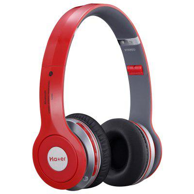 Haoer S450 BOver-ear Bluetooth Headphones