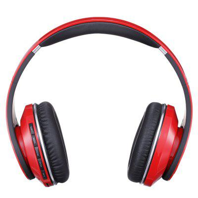 Haoer S750 Bluetooth V4.1 Over-ear Foldable Headphones