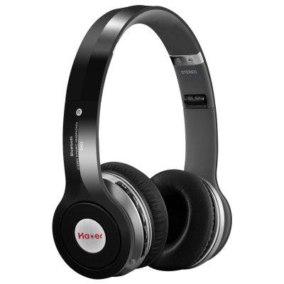 Haoer S450 Over-ear Bluetooth Headphones