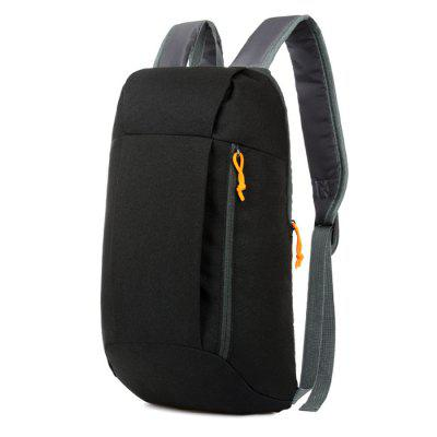 Water-resistant Nylon 10L Ultra-light Leisure Backpack -$5.59 ...