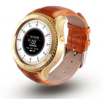 IQI I2 3G Smartwatch Phone