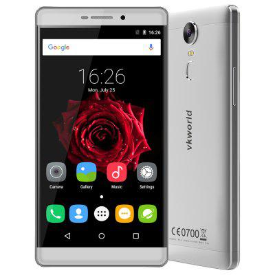 Vkworld T1 Plus Android 6.0 6.0 inch 4G фаблет