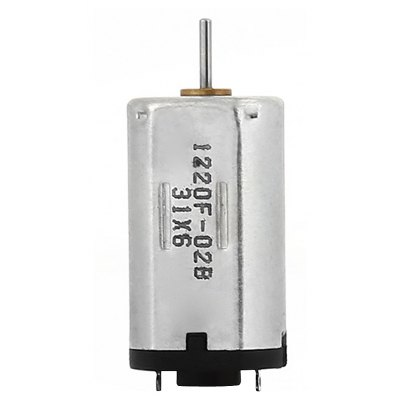 N30 3.7V 25000RPM High-speed Motor for Arduino