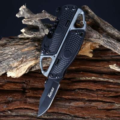 Multi-purpose Survival Pocket Knife Set