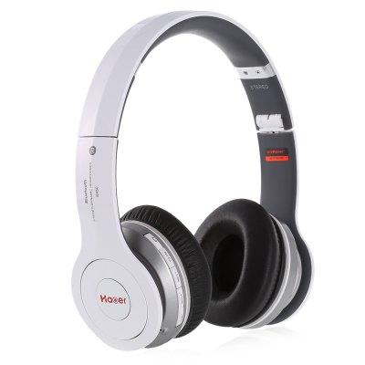 Haoer S450 Bluetooth V4.1 Over Ear Headphones Wireless