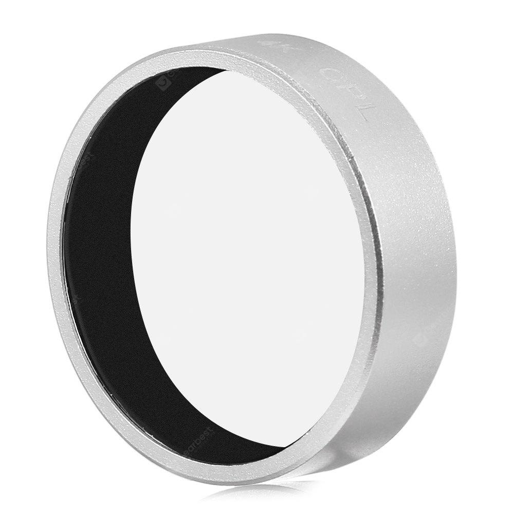 LINGLE Y2 - 08 Lens CPL Filter for YI 4K Action Camera