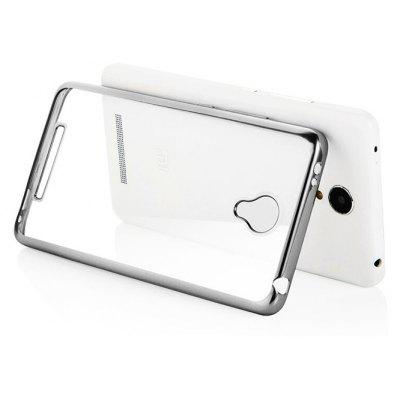 Luanke TPU Soft Protective Case for Xiaomi Redmi Note 2