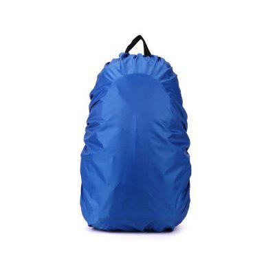 55 - 60L Rain Water Resistant Dustproof Backpack Cover